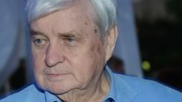 Умер бывший муж Аллы Пугачевой— кинорежиссер Александр Стефанович