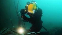 Нашли «Малютку»! Как завершились трехлетние поиски легендарной подлодки М-96?