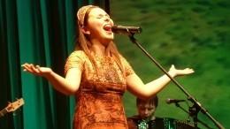 Ейсегодня35! Творческий путь иличная жизнь певицы Пелагеи