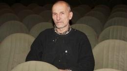 «Все, кранты»: жена Петра Мамонова рассказала обухудшении состояния музыканта
