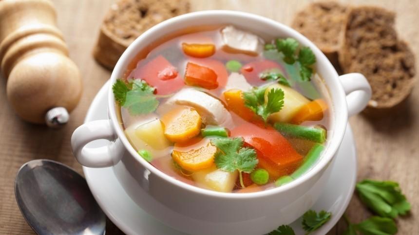 Откаких продуктов стоит отказаться, чтобы благополучно пережить жару?