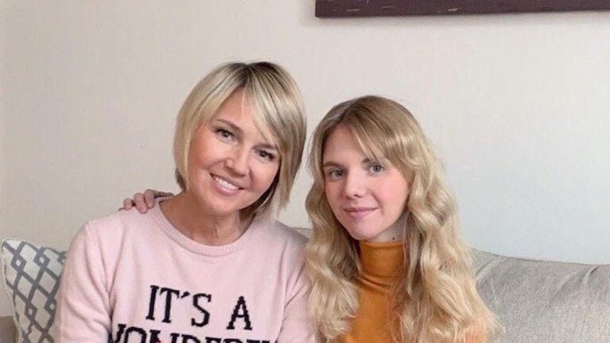 «Мыпрошли круги ада»: Юлия Бордовских рассказала отяжелой болезни дочери