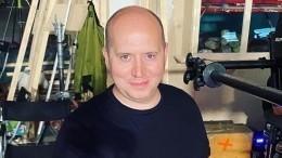 «Планка Харламова»: Похудевший Бурунов показал действенный метод накачать пресс