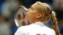 Жизнь вауте: Чем сейчас занимаются легендарные теннисистки?