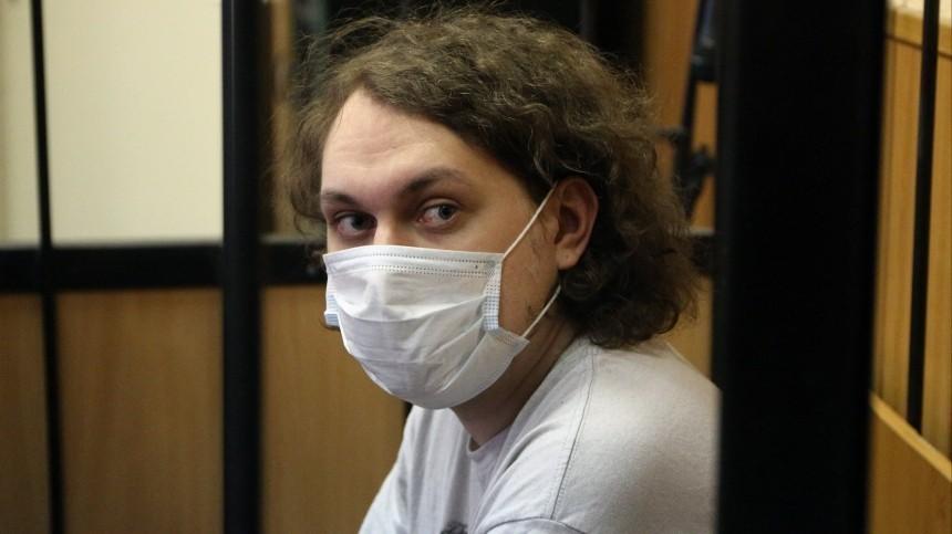 Суд пересмотрел приговор вотношении Хованского поделу обоправдании терроризма