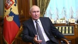 Песков заявил, что Путин нерасписывается завыбор украинцев, ауказывает надействия Киева