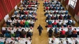 Юные математики совсего мира соберутся наМеждународную олимпиаду вПетербурге