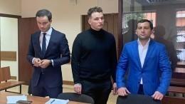 «Это безобразие!»— Милонов требует назначить Билу пять лет тюрьмы заДТП
