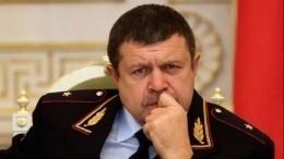 Суд прекратил уголовное дело вотношении генерала Абакумова