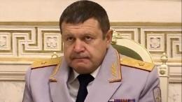 Адвокат прокомментировал прекращение уголовного дела вотношении Абакумова