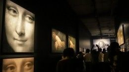 Ученые нашли 14 потомков Леонардо даВинчи, разгадывая тайну его гениальности
