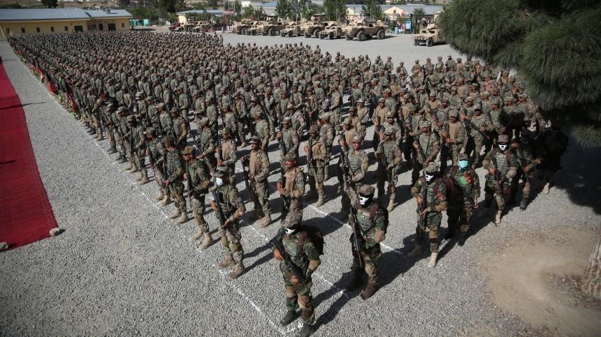 Захарова описала действия США вАфганистане цитатой Жванецкого