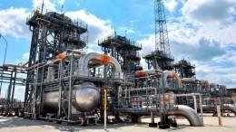 Украинский эксперт заявила оправе накомпенсацию за«Турецкий поток»