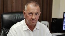 Богатейшего депутата Тобольска задержали поподозрению внаезде нагаишника