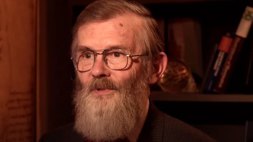Известный физиолог, правнук поэта Тютчева, погиб после столкновения ссамокатчиком вМоскве