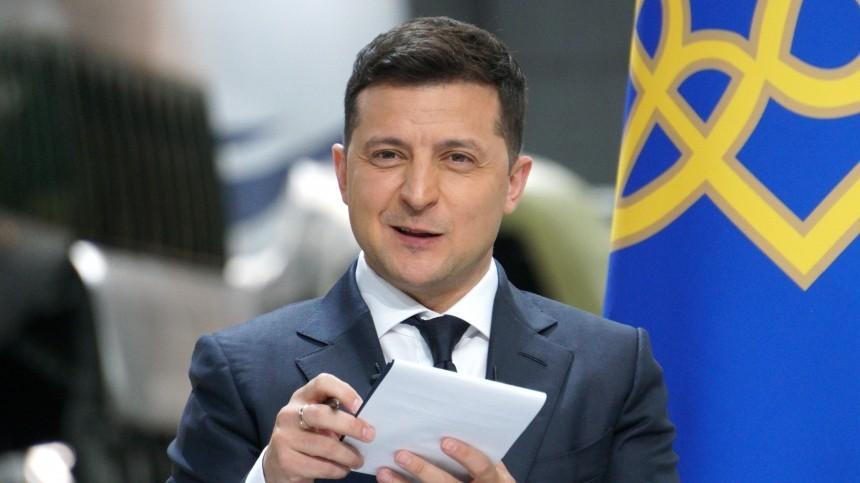 «Легендарные» украинцы получат награду отпрезидента Зеленского
