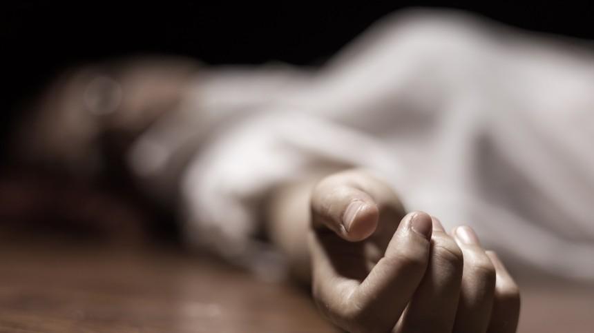 Тело пропавшей полгода назад девушки изНовосибирска нашли залитым вбетон