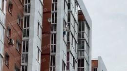 Мужчина, угрожавший сбросить сына с14 этажа, арестован вИркутске