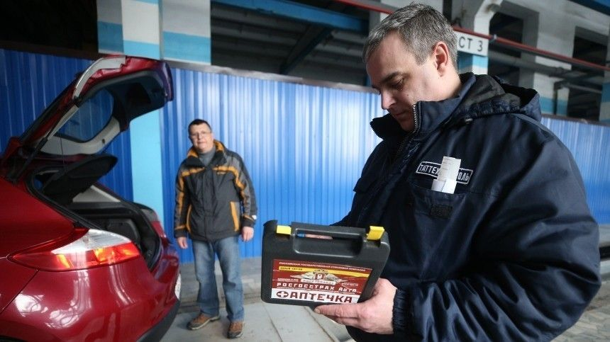 ВМВД разъяснили предложение оботмене ТОдля легковушек имотоциклов