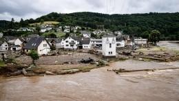 Разрушительное наводнение вЕвропе: десятки погибших ипропавших без вести