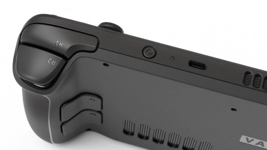 Создатели Half-Life презентовали новую консоль споддержкой всех игр изSteam