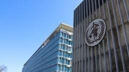 «Обычное дело»: глава ВОЗ допустил версию сутечкой коронавируса излаборатории