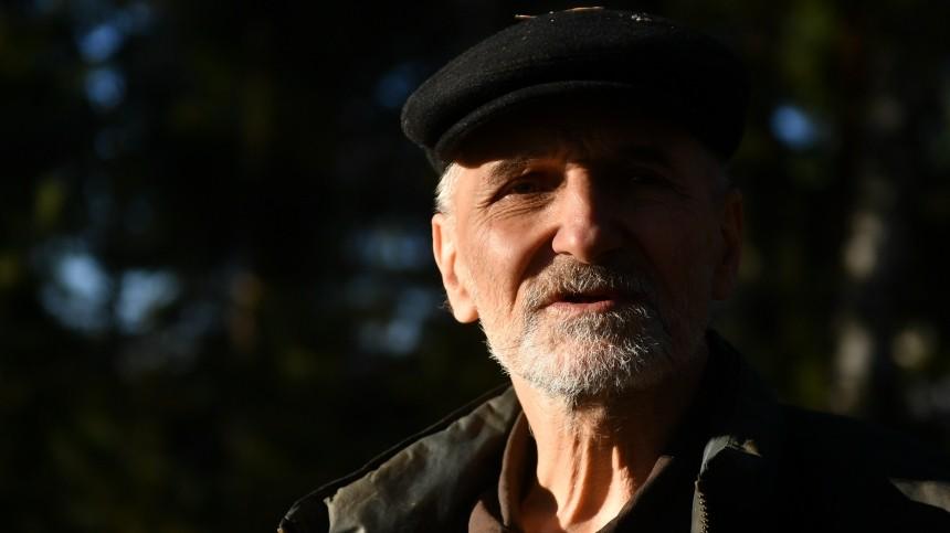 «Вгробу карманов нет»: что оставил внаследство близким покойный Петр Мамонов