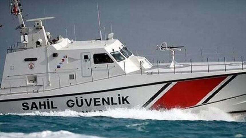 Патрульный турецкий катер открыл огонь посудну береговой охраны Кипра