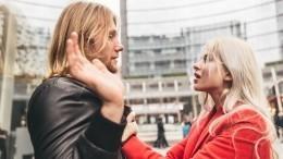 Прерывистая линия брака: как поладони определить, будетли развод?