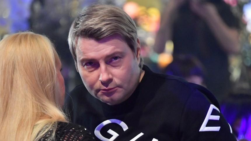 Басков отменил выступление на«Славянском базаре» из-за подскочившей температуры