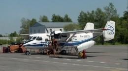 Пофакту аварии ссамолетом Ан-28 вТомской области возбуждено уголовное дело