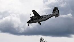 Погибших при жесткой посадке самолета вТомской области предварительно нет