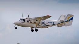 «Хорошо, что неполетели»: пассажирка аварийно севшего вТомской области Ан-28