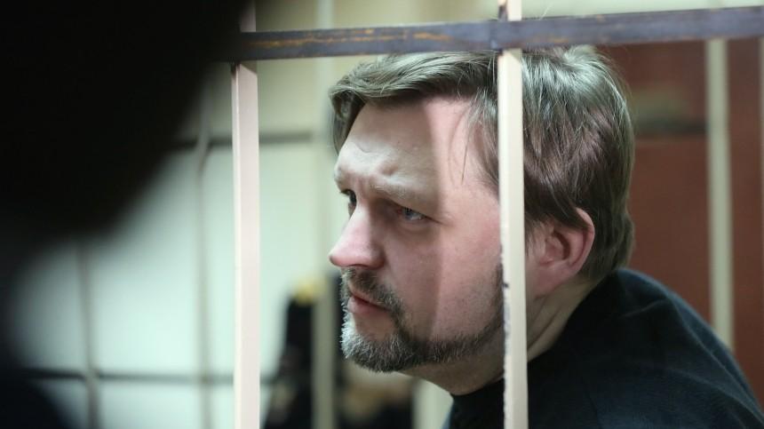 Никите Белых предъявили новое обвинение впревышении полномочий