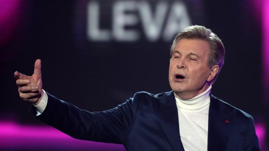 «Это непоэзия, анепонятно что»— Лещенко раскритиковал Крида иМоргенштерна