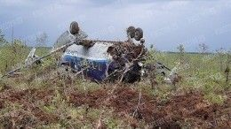 «Отказ двух двигателей»: пилот жестко севшего самолета опричине ЧПпод Томском