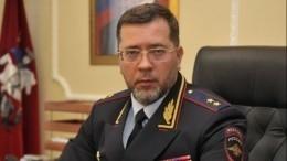 Путин назначил нового замминистра внутренних дел