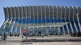 Навстречу рекордам! Аэропорт Симферополя принял более трех миллионов пассажиров сначала года
