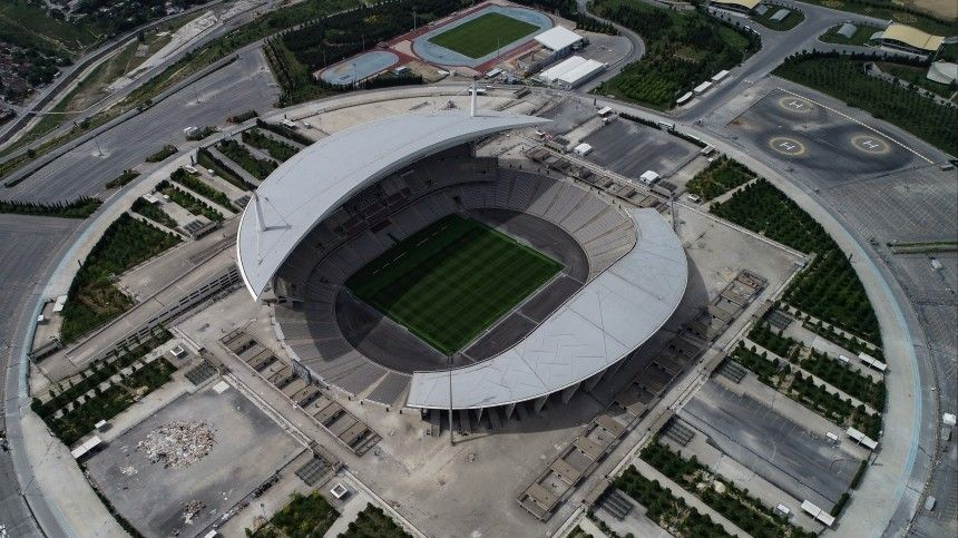 Финал Лиги чемпионов пофутболу-2023 примет Стамбул