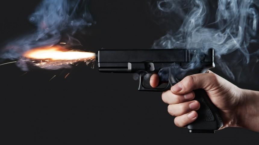 Два человека убиты входе перестрелки вСухуме