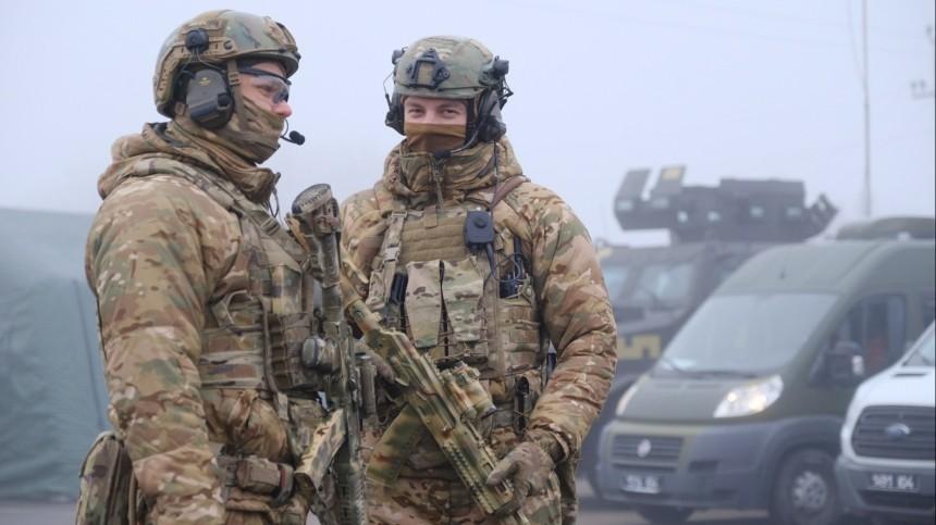 «Хороший момент»: Саакашвили раскрыл план американцев позахвату Донецка