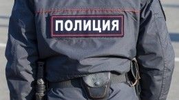 СКпроверит информацию одраке женщины сполицейскими вМоскве