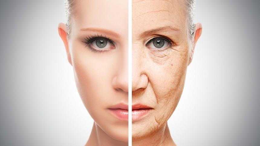 Как потипу лица определить, как выбудете выглядеть встарости?
