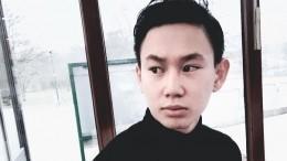 «Три года без Дениса»: Тарасова почтила память убитого ученика-фигуриста Тена