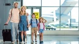 Семейные скидки: Мишустин поручил запустить продажу авиабилетов поспецтарифу