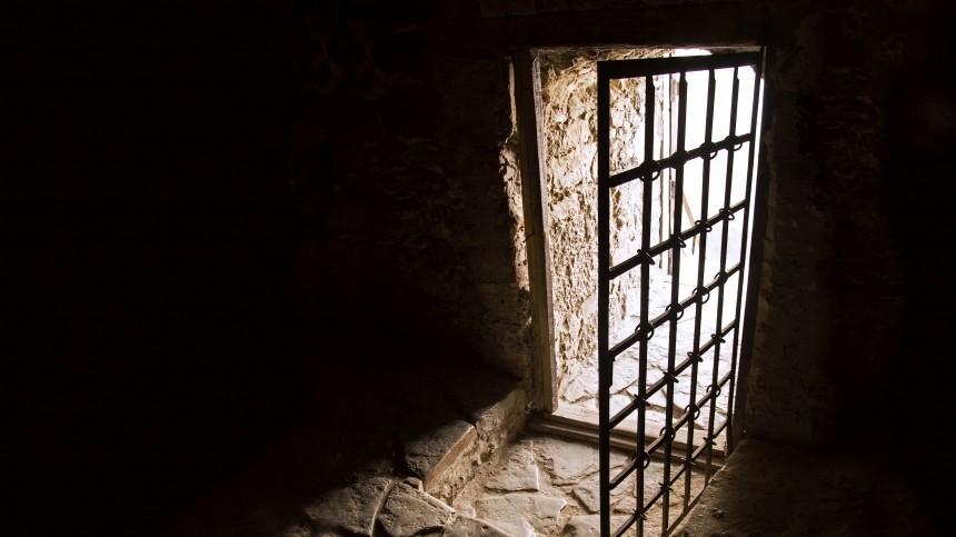 Таинственная тюрьма вЛенобласти проходила поделу обубийстве Бадри Шенгелии