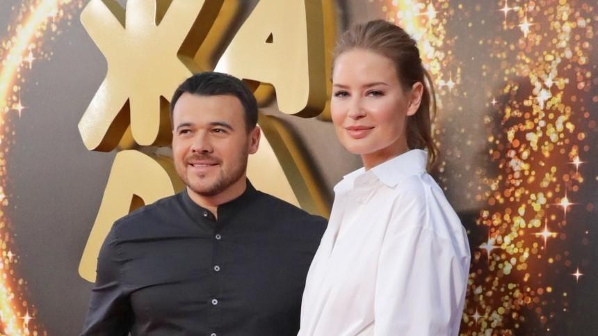 Эмин Агаларов впервые назвал причину расставания сАленой Гавриловой