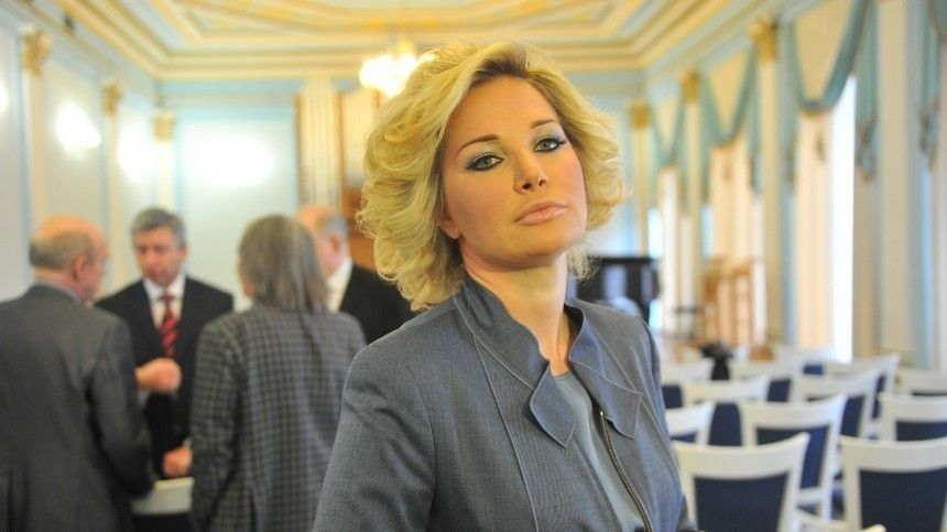 «Убил мужа, забрал детей иограбил»: Максакова обэкс-возлюбленном Тюрине