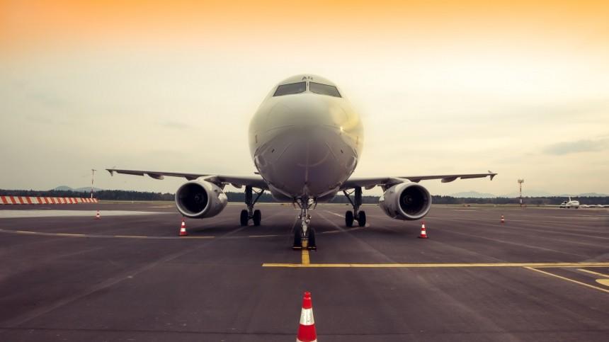 Росавиация отказала российским авиакомпаниям вполетах накурорты Египта