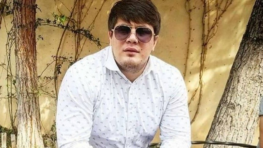 Чемпион мира поММА идруг Гуфа Хантураев разбился насмерть вДТП